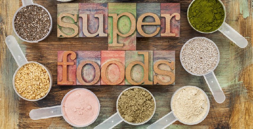Top Superfoods for Weight Loss