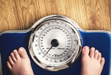 High BMI and Mental Health Issues Risk to Kids